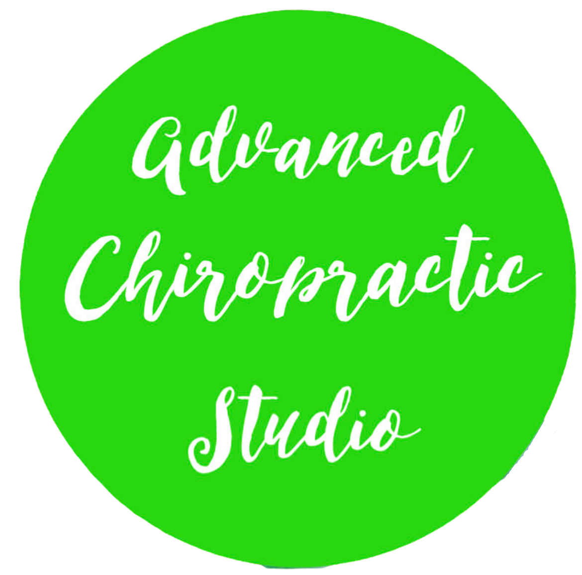 Advanced Chiropractic Studio